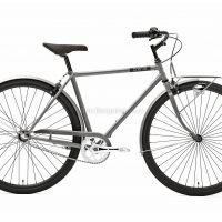 Creme Caferacer Man Solo Urban Steel City Bike 2020