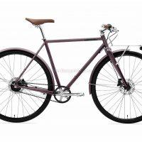 Creme Ristretto Speedstar Steel Urban City Bike 2020