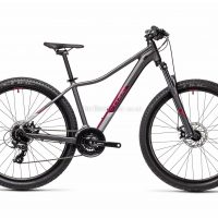Cube Access WS Ladies Alloy Hardtail Mountain Bike 2021