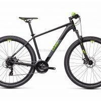 Cube Aim 27.5 Alloy Hardtail Mountain Bike 2021