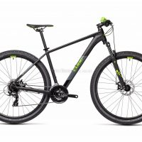 Cube Aim 29 Alloy Hardtail Mountain Bike 2021