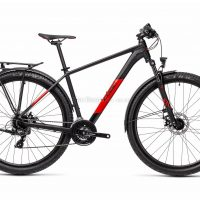 Cube Aim 29 Allroad Alloy Hardtail Mountain Bike 2021