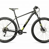 Cube Aim Ex Alloy Hardtail Mountain Bike 2021