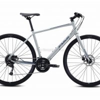 Fuji Absolute 1.7 Urban Alloy City Bike 2021