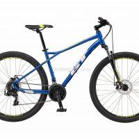 GT Aggressor Sport Alloy Hardtail Mountain Bike 2021