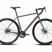 Genesis Flyer Sports Alloy City Bike 2021
