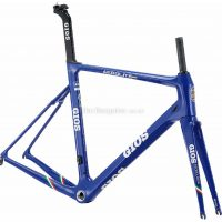 Gios Aero Lite Team Edition Carbon Road Frame