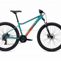 Marin Wildcat Trail 1 27.5″ Ladies Alloy Hardtail Mountain Bike 2021