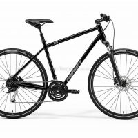 Merida Crossway 100 Alloy City Bike 2021