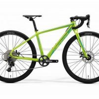 Merida Mission J.CX 26w Kids Alloy Cyclocross Bike 2020