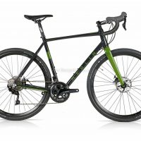 Merlin Malt G2X 105 Alloy Gravel Bike 2021