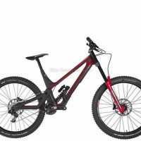 Norco Aurum HSP C1 27.5″ Carbon Full Suspension Mountain Bike 2019
