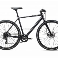 Orbea Carpe 40 Alloy City Bike 2021