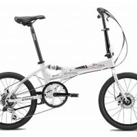 Oyama Dazzle M300D Alloy Folding City Bike