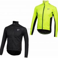 Pearl Izumi Elite Pursuit Hybrid Jacket 2019