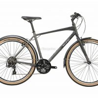 Raleigh Strada 27.5″ Alloy City Bike 2021
