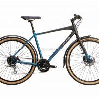 Raleigh Strada City Crossbar Frame Alloy City Bike 2021