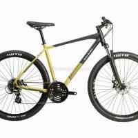 Raleigh Strada X Trail Alloy Hardtail Hybrid Mountain Bike 2021