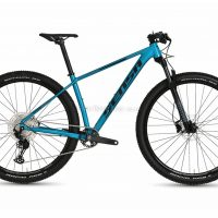 Sensa Merano Evo Race Alloy Hardtail Mountain Bike 2021