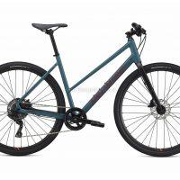 Specialized Sirrus X 2.0 Step Through Ladies Alloy City Bike 2021