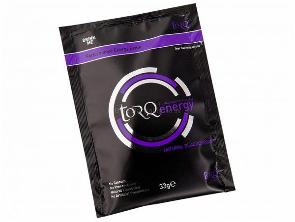 Torq Energy Single Serve 33g Sachet 20 Pack 20 x 33g, Grapefruit, Black, Pink