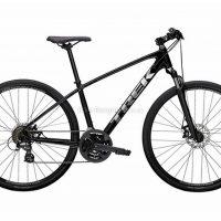 Trek Dual Sport 1 Alloy City Bike 2021