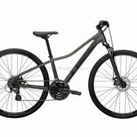 Trek Dual Sport 1 Ladies Alloy City Bike 2021