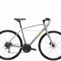 Trek FX 2 Disc Alloy City Bike 2021