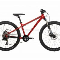 Vitus Nucleus 24 Youth Alloy Hardtail Mountain Bike 2021