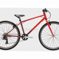 Wild Bikes Kids Wild 26 Alloy Bike
