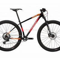 Wilier 503X Comp Alloy Hardtail Mountain Bike 2021