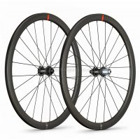 Wilier NDR36 KC Disc Carbon Clincher Road Wheels