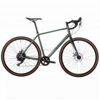 B'Twin Triban RC 120 Disc Alloy Gravel Bike