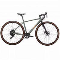B'Twin Triban RC 120 Ladies Disc Alloy Gravel Bike