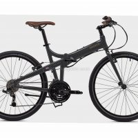 Bickerton Docklands 1824 Country Alloy City Bike