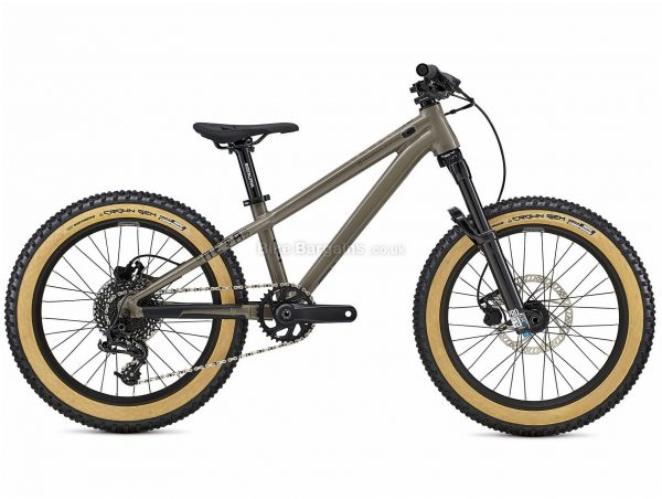 "Commencal Meta HT 20 Kids Alloy Mountain Bike 2021 M, Turquoise, Alloy Frame, 10 Speed, 20"" Wheels, Disc Brakes, GX Drivetrain, Single Chainring, 10.6kg"