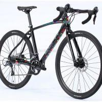 Copa Pro Race Alloy Kids Gravel Bike