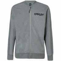 Oakley Full Zip Reverse Bomber