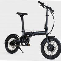 Perry Ehopper 16″ Folding Alloy Electric Bike