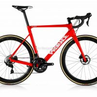 Prorace Hauser Disc 105 CDR Carbon Road Bike