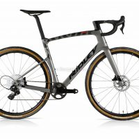 Ridley Kanzo Fast Ekar Aero Custom Build Carbon Gravel Bike