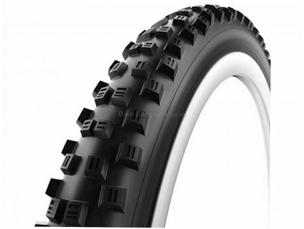 """Vittoria Mota G+ Folding MTB Tyre 26"""", 2.5"""", Black, Folding, 1.4kg, Rubber, Kevlar"""