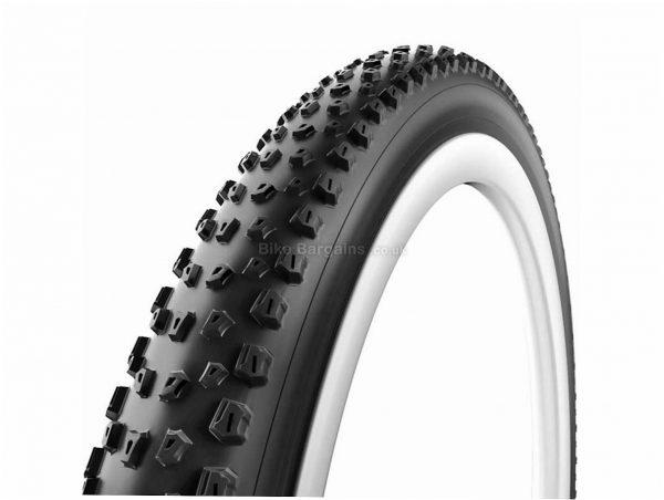 "Vittoria Peyote TNT Folding MTB Tyre 29"", 2.1"", Black, Folding, Rubber, Kevlar"