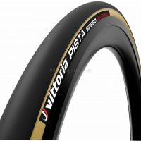 Vittoria Pista Speed G2.0 Tubular Road Tyre
