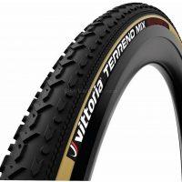 Vittoria Terreno Mix G2.0 Tubular Gravel Tyre
