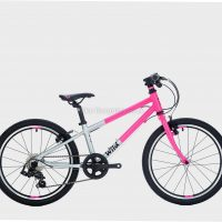 Wild Bikes Wild 20 Alloy Kids Bike