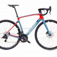 Wilier Cento 10 NDR Disc Chorus Scirocco Carbon Road Bike