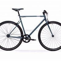 B'Twin Elops 500 Single Speed Steel City Bike