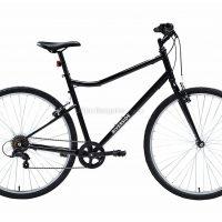 B'Twin Riverside 100 Steel City Bike