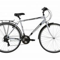 Barracuda Vela 2 Alloy City Bike